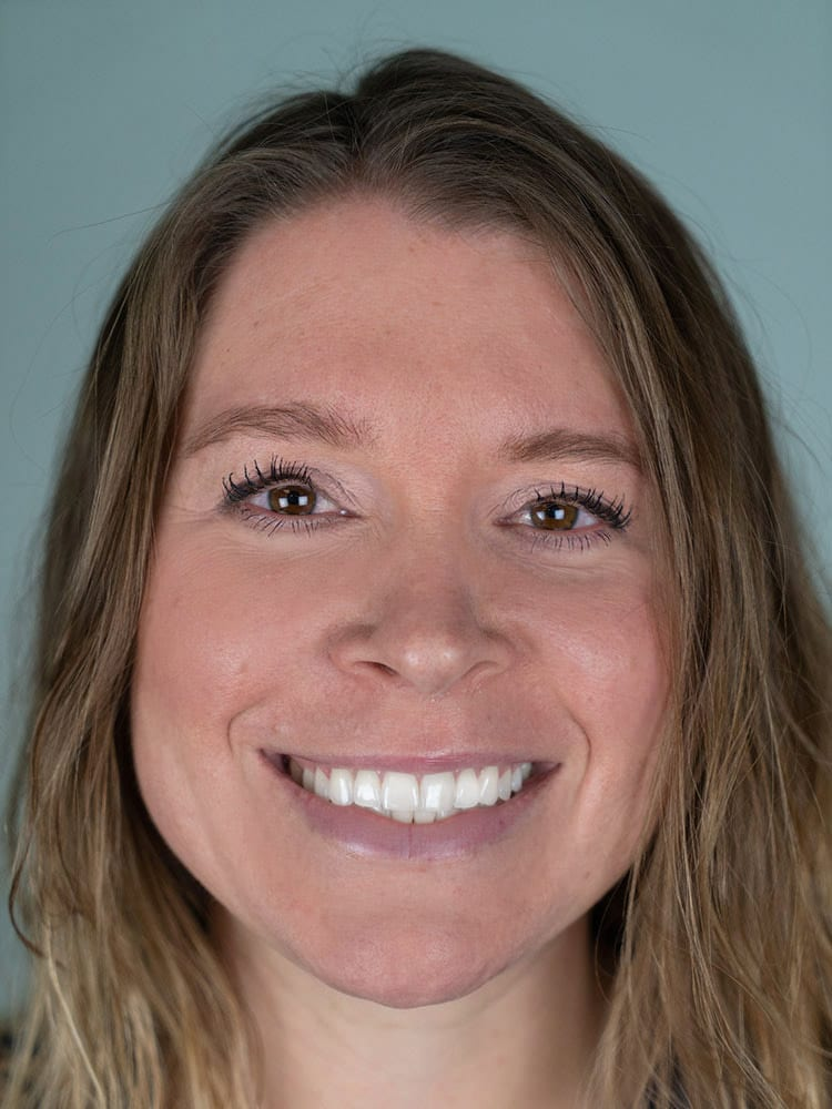 Jenny H., Orthodontic Assistant, American River Orthodontics