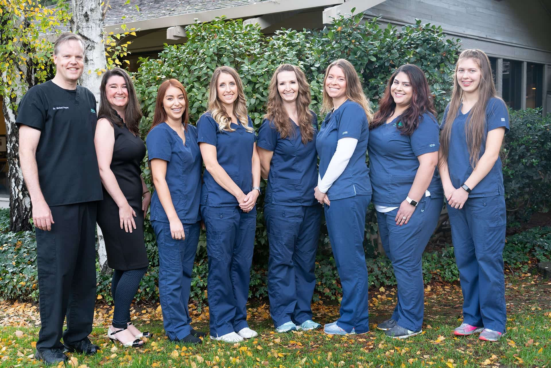 American River Orthodontics Team
